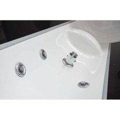 Душевая кабина Royal Bath RB 100BK3-BT