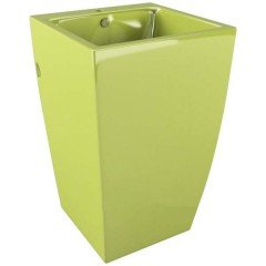 Раковина Arcus 345 light green