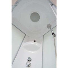 Душевая кабина Royal Bath RB 8120BP3-WT R