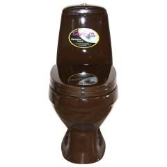 унитаз коричневый купить минск