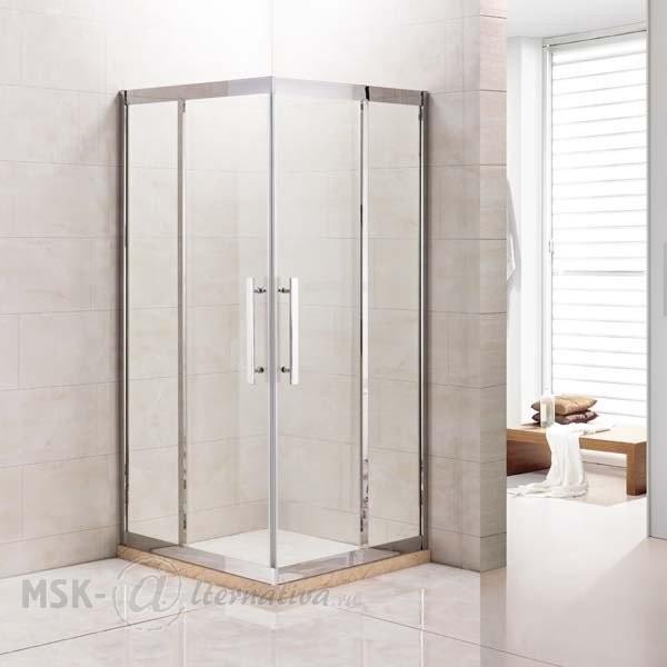 Душевой уголок Grossman Pragma PR-100SQ раковины в ванную комнату цены